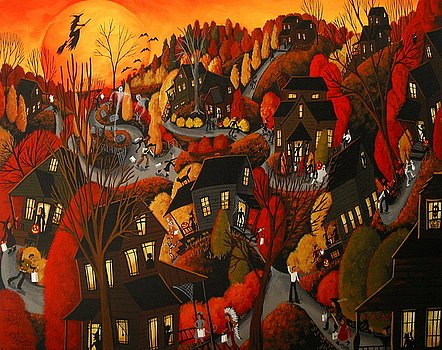 trick-or-treat-2015-halloween-landscape-debbie-criswell